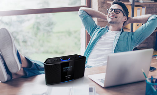 Acoosta Audio - Portable Bluetooth Speakers & Digital Music